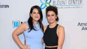 News video: 'Broad City' To End After Fifth Season
