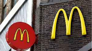 News video: McDonald's Sees Stocks Drop Over Health Scare