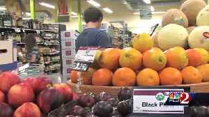 News video: Potential drug tests for food stamps