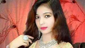 News video: Pregnant singer reportedly shot and killed in Pakistan after she refused to stand