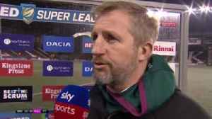 News video: Betts rues further Widnes injury woes