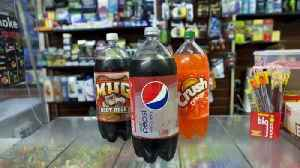 News video: Soda Taxes Might Sway People to Limit Sugary Drinks