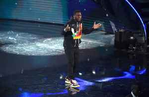 News video: Kevin Hart to Host New Competition Show for CBS