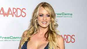 News video: See the Net Worth of Stormy Daniels: The Adult Actress At the center of a Major Trump Scandal