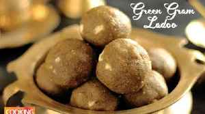 News video: Green Gram Ladoo