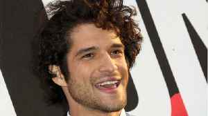 News video: Tyler Posey Talks Truth Or Dare