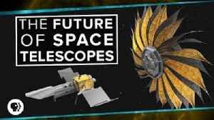 News video: S3 Ep18: The Future of Space Telescopes