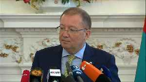 News video: Russian envoy says UK spying claims about Skripals a 'big surprise'