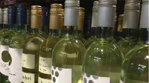 News video: Alcohol Linked To Poor Heart Health