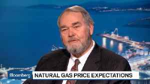 News video: Laredo CEO on Permian Assets, Saudi's Ambition for $80 Oil
