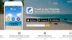 News video: Ctrip Int'l CFO Says Focus Will Be Travel for Ride Hailing Market