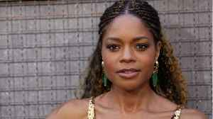 News video: Who Does Naomie Harris Want To Play The Next James Bond?