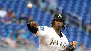 News video: Miami Marlins Begin 2018 With Empty Seats