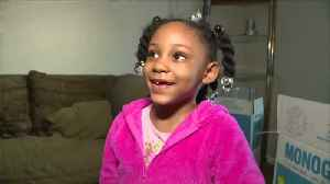 News video: Mom Says 4-Year-Old Came Home from Day Care With 3 Missing Teeth