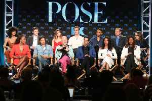 News video: FX's 'Pose' Sees Largest Cast of Transgender Actors in U.S. TV History