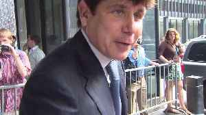 News video: Supreme Court to Review Former Illinois Gov. Blagojevich's Appeal
