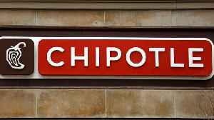 News video: Man Loses Weight After Eating Chipotle Every Day for Three Months