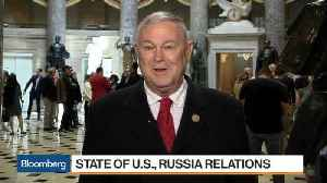 News video: GOP Rep. Rohrabacher Says U.S. Must Show Willingness to Use Force in Syria