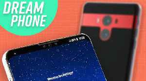 News video: This Is My Dream Smartphone