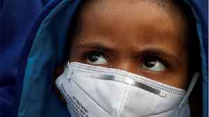 News video: Small Amounts Of Air Pollution Can Cause Lung Cancer In Children