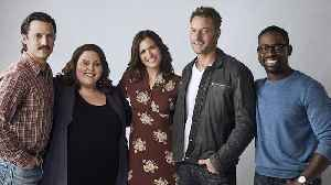 News video: 'This Is Us' Season 3 Chrissy Metz Warns Randall-Tess Cliffhanger Resolution is 'Not Good'