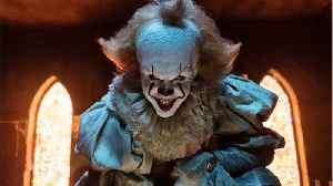 News video: Bill Hader and James McAvoy might join the It sequel, and we absolutely *need* to see them fight Pennywise together