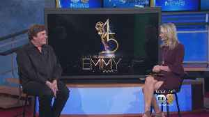 News video: 45th Annual Daytime Emmy Awards Just Weeks Away