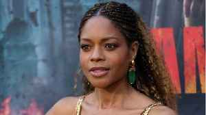 News video: Naomie Harris Not Sure If She'll Return For 'James Bond 25'