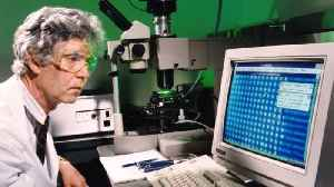 News video: 15 Years Ago, Scientists Completed the Human Genome Project