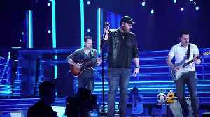 News video: ACM Awards Coming Up Sunday In Las Vegas