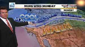 News video: 13 First Alert Weather for April 13
