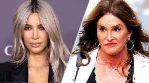 News video: Kim Kardashian HELPS Deliver Khloe's Baby Girl! Caitlyn Jenner Refuses To Acknowledge Birth!