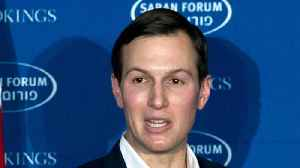 News video: New Information On Kushner Controversy
