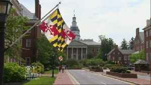 News video: As 'House of Cards' Ends, Maryland Aims To Stay Film Contender