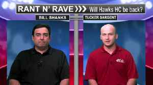 News video: Rant N' Rave: NBA Playoffs are here