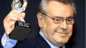 News video: Milos Forman Remembered On Twitter