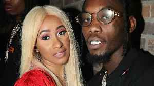 News video: Cardi B Almost BREAKS UP With Offset Over Nicki Minaj Feud!