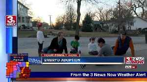 News video: Your Family Now: Embryo Adoption