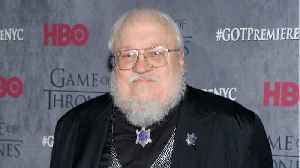 News video: Who Did Game of Thrones Creator Want On The Show?