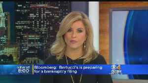 News video: Bertucci's Reportedly Preparing For Bankruptcy Filing