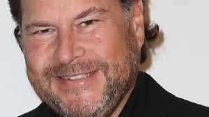 News video: Marc Benioff's Grandmother Explained Why His Very First Business Flopped