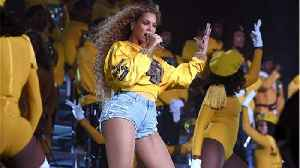 News video: Coachella Dubbed 'Beychella' After Historic Set
