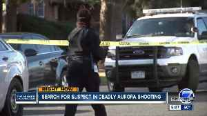 News video: Woman dead, another injured in Aurora shooting early Saturday morning