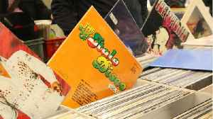 News video: Are 'High Definition Vinyl' Records The Next Thing?