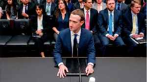 News video: Facebook Fuels Broad Privacy Debate By Tracking Non-Users