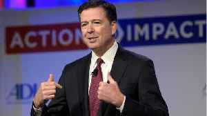 News video: Comey Says His Belief Clinton Would Win Election 'A Factor' In Email Probe