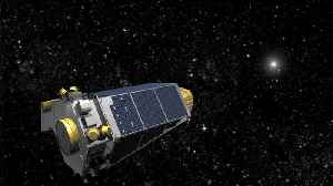 News video: NASA To Launch A New Planet Hunter