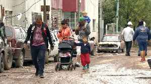 News video: Buenos Aires: Over 700,000 live in Argentina's biggest slums