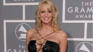 News video: It's Getting Stormy: Daniels to Attend Trump Lawyer's Hearing