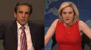 News video: SNL takes on Cohen and Ingraham